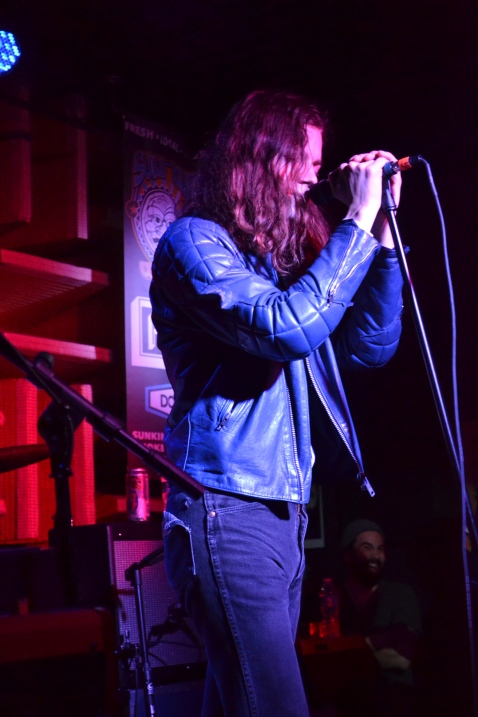 BØRNS performs a sold-out show in Indianapolis.