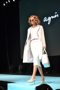 Agnes B., ss16 collection.